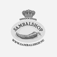 Saté Marinade